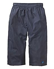 JCM Sports Calf Length Shorts