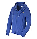 Ellesse Ladies Full Zip Hood