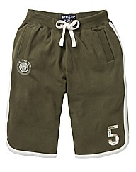 Loyalty and Faith Shorts