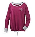 Slazenger Ladies Crew Neck Sweater