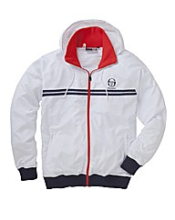 Sergio Tacchini Hooded Track Top