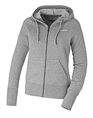 Reebok Ladies Full Zip Hood