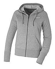 Reebok Ladies Full Zip Hood