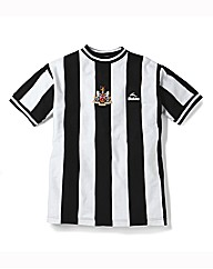 Retro Newcastle Shirt