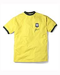 Retro Brazil Shirt