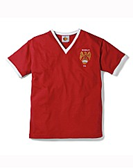 Retro Man United Shirt
