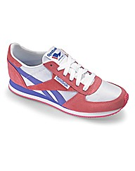 Reebok Ladies Royal CL Jogger Trainers