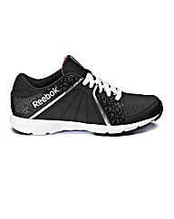 Reebok Ladies Studio Low Trainers