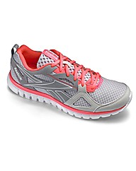 Reebok Ladies Sublite Prime Trainers