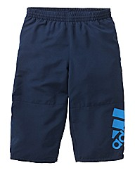 Adidas Mens Long Shorts
