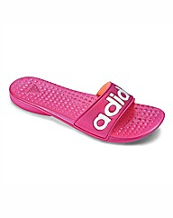 Adidas Ladies Slide Sandals