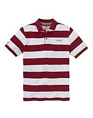 Slazenger Mens Polo Long
