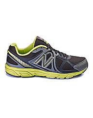 New Balance Mens 480 Trainers