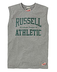 Russell Athletic Vest