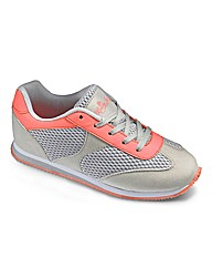 Ladies Leisure Trainers E Fit