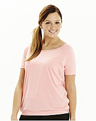 Body Star Performance Loose Fit T-shirt