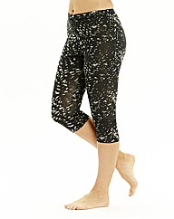 Body Star 3/4 Leggings
