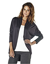 Body Star Yoga Cocoon Cardigan