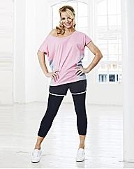 Liz McClarnon Dance Shorts