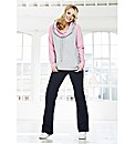 Liz McClarnon Dance Pant 31in