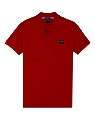Paul & Shark Mighty Classic Polo Shirt