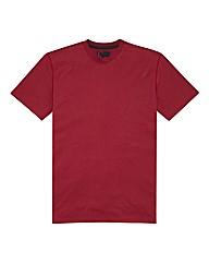 &Brand Mighty Crew Neck T-Shirt