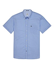 Lacoste Mighty Gingham Shirt