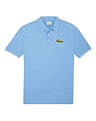 Lacoste Tall Big Croc Polo Shirt