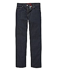 Pierre Cardin Clean Denim Jeans 40in Leg