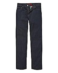 Pierre Cardin Clean Denim Jeans 34in Leg