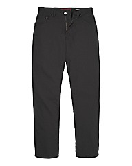 Pierre Cardin Stretch Trousers 40in Leg