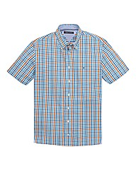 Tommy Hilfiger Mighty Square Check Shirt