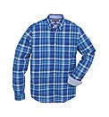 Tommy Hilfiger Mighty Multi Check Shirt
