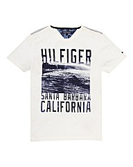 Tommy Hilfiger Mighty Santa Barbara Tee