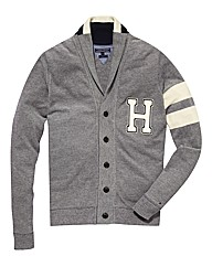 Tommy Hilfiger Mighty Shawl Cardigan