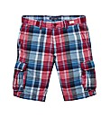 Tommy Hilfiger Mighty Check Shorts