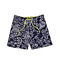 Tommy Hilfiger Mighty Paisley Swimshorts