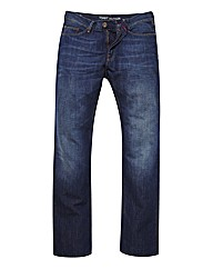 Tommy Hilfiger Dark Wash Jeans 32in Leg