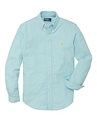 Polo Ralph Lauren Mighty Two Tone Shirt