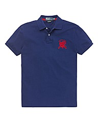 Polo Ralph Lauren Tall Crest Polo Shirt