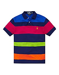 Polo Ralph Lauren Mighty Stripe Polo