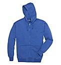 Polo Ralph Lauren Tall Hooded SweatTop