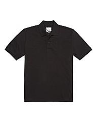 &Brand Mighty Pique Polo Shirt