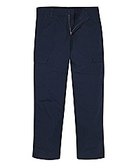 &Brand Cargo Trousers 32in Leg