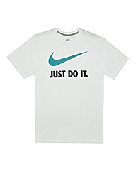 Nike Mighty Swoosh Graphic T-Shirt