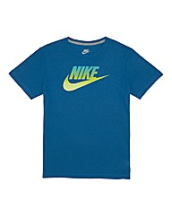Nike Mighty Logo Graphic T Shirt