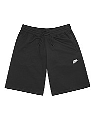 Nike Mighty Sweat Shorts