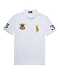 Polo Ralph Lauren Mighty Crest Polo