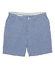 Polo Ralph Lauren Mighty Linen Shorts