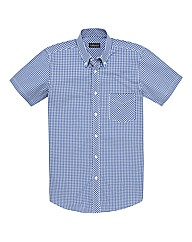 & Brand Mighty Mini Check Shirt